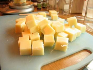 The making of soaps. © Maja Savic